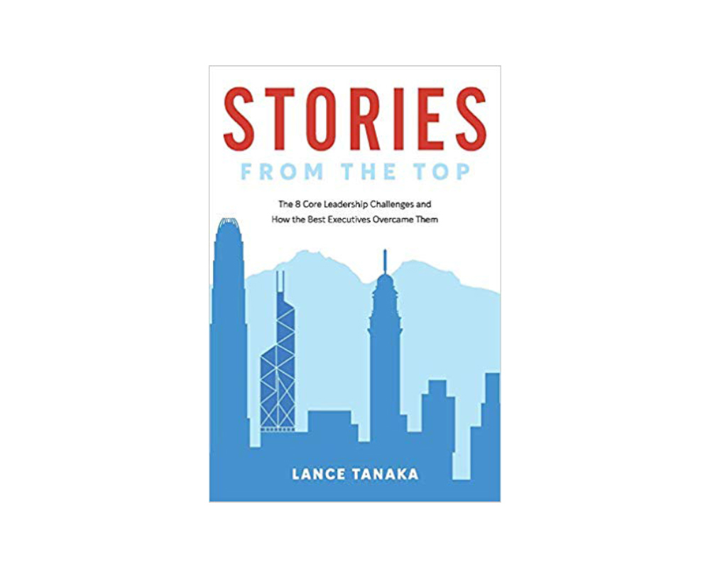Stories from the top